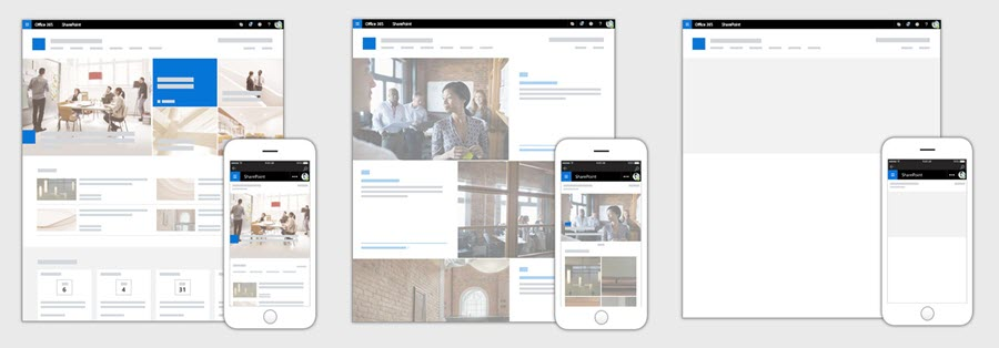 Office 365 | SharePoint | Communication Sites