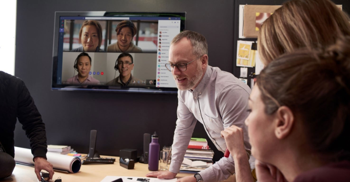 Microsoft Teams | Meetings